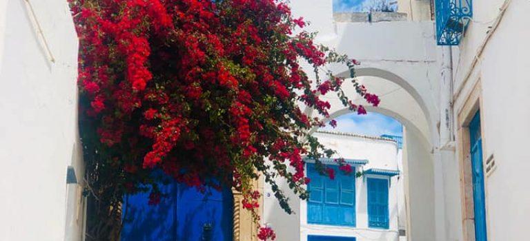 Sousse v Tunisku, místo plné nezapomenutelných míst