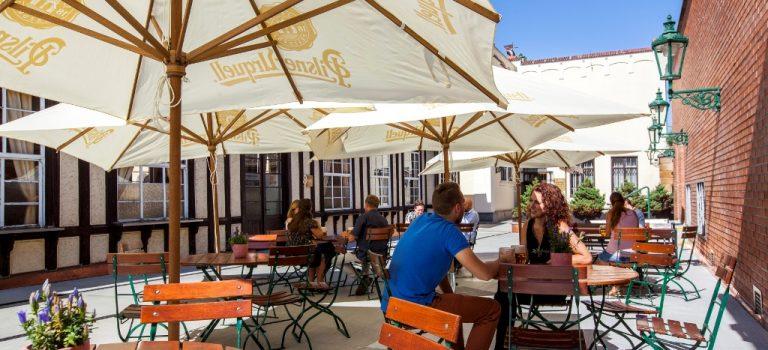Tip na výlet do Plzně: V sobotu za grilováním na Formance a pivem přímo od zdroje!