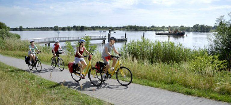 Tipy na výlety v Ústeckém kraji, které ocení vášniví cyklisté