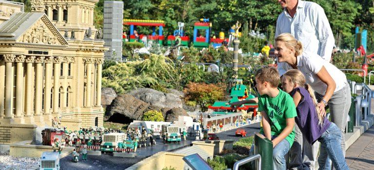 Do Německa s rodinou: Ideálním místem je Legoland, navíc chystá český den!