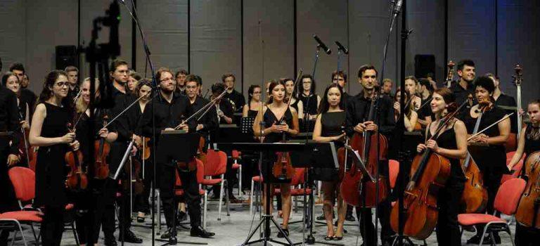Důvod, proč jet do Ostravy? Sjede se 200 hudebníků, představí se muzikanti z Ameriky i Asie