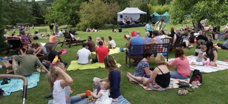 Botanická zahrada v Troji neláká jen na květiny, zve na Pivní festival!