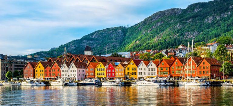 Kam se vydat, když nesnášíte horka? Do Finska, Norska či na Island!