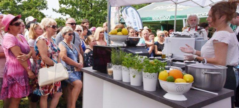 Frýdek-Místek chystá gastrofestival, soutěžit se bude o nejlepší štrúdl, pro odvážné je tu chilli výzva