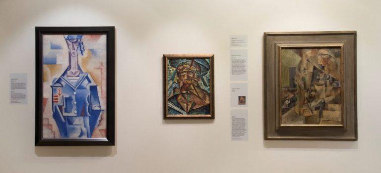Plzeň láká nejen na pivo, ale i na umění. Vyrazte na výstavu kubismu!
