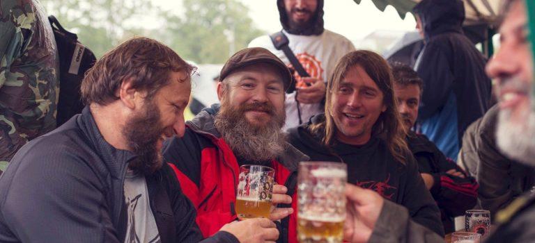 Vydejte se na podzimní oslavy piva. A kam jinam, než do Plzně!