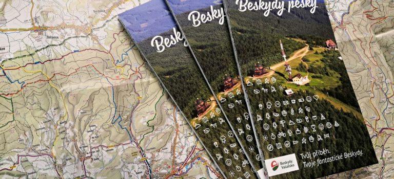 Projděte si Beskydy pěšky, vyberte si jeden z 31 výletů už od 2 kilometrů
