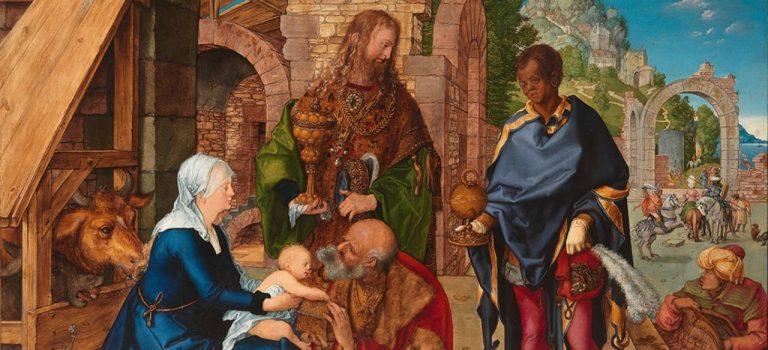 Vídeň představila hlavní podzimní výstavu: Více než 200 exponátů představí dílo Albrechta Dürera