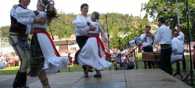 Babí léto na Východní Moravě: Víme, kam se vydat až do konce září!
