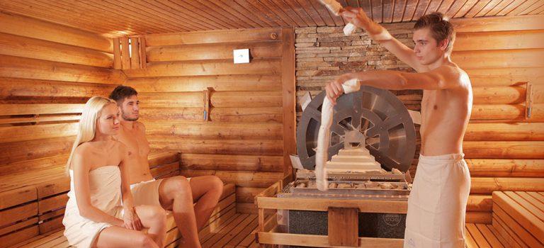 Vyzkoušejte saunové rituály na Valašsku! Prospívají zdraví i pobaví