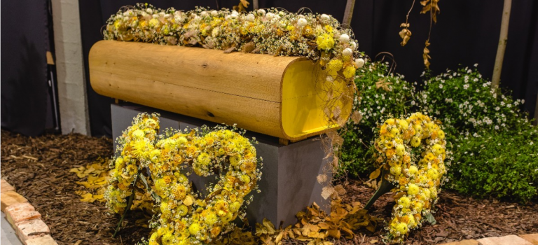 Kroměříž zve na výstavu Floria Dušičky, k vidění budou i mimořádné expozice k rozloučení