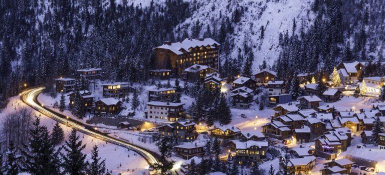 Zimní dovolená, na kterou nezapomenete: Bude to Itálie, Rakousko, Švýcarsko, nebo Francie?