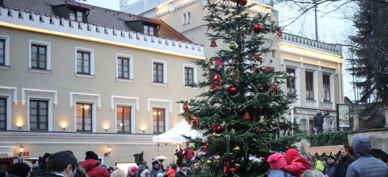 Na zámek za cukrovím! Chateau St. Havel zve na unikátní dobroty