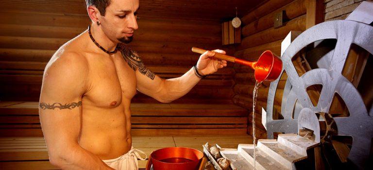 Pořádně vyhřáté divadlo: Valašský ráj nadchne milovníky sauny!