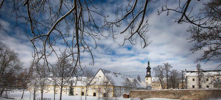 Zámek Žďár nad Sázavou je otevřen i v zimě. Víte, co všechno tam můžete zažít?