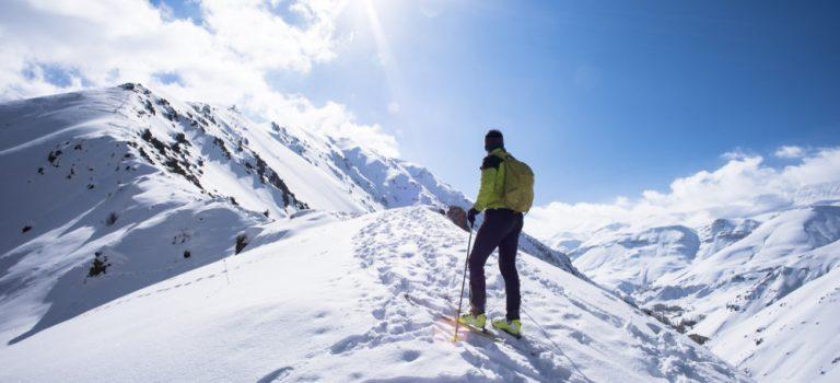 Na lyže do Afriky? No proč ne, sníh nabízí i Maroko!