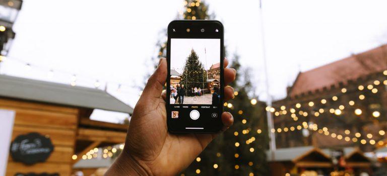 Objevte méně známé vánoční trhy! Třeba plovoucí Vilshofen nebo romantický Pasov…