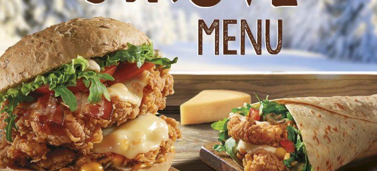 Soutěž: Naše klasiky s porcí sýra navíc!