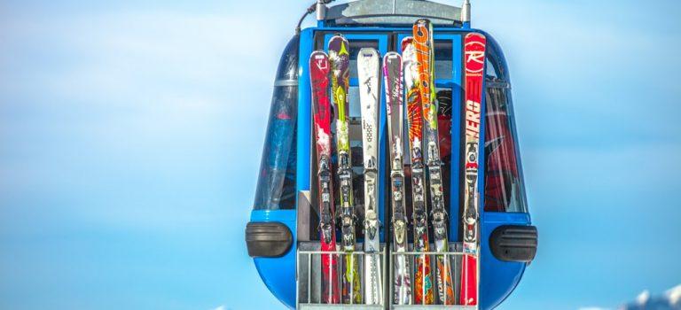 Kam v Česku na lyže? Známe 5 středisek, kde je sníh!