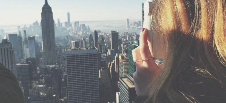 Vítězkasoutěže Dáma roku 2020 získá poukaz na individuální pobyt v New Yorku
