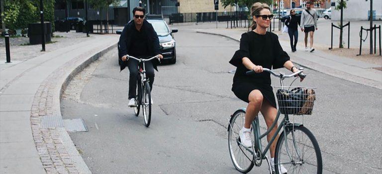 8 důvodů, proč si koupit kolo!