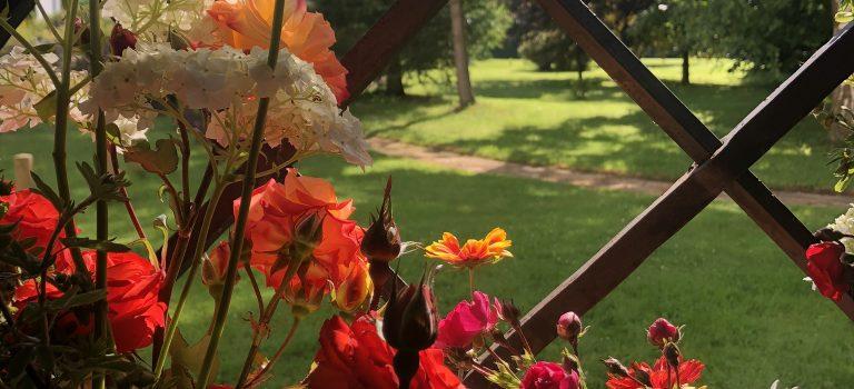 Rodina Kinských otevírá na žďárském zámku své soukromé Kouzelné zahrady