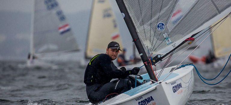 Ondřej Teplý na mistrovství Evropy těsně za první desítkou