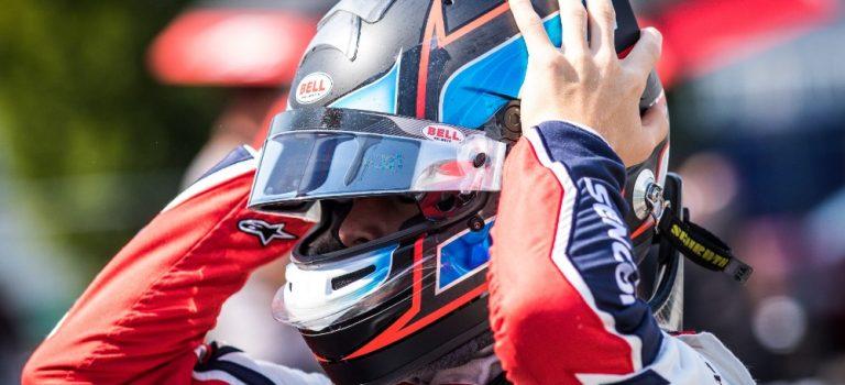 Závod F3 v Monze:  Charouz Racing System po šílené honičce na bodech