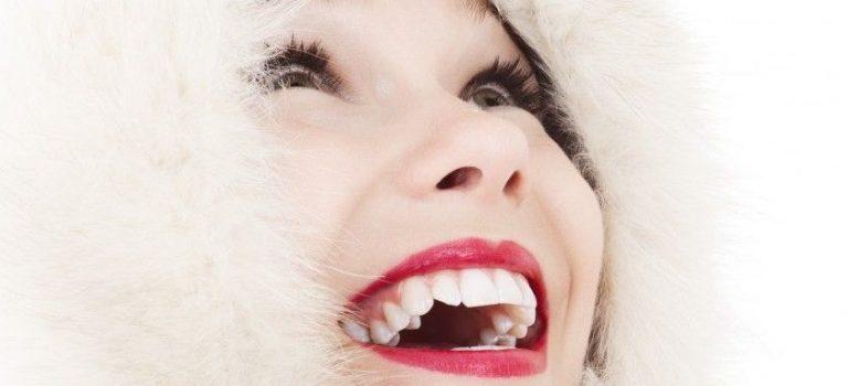 5 tipů pro zdravou pokožku v zimě