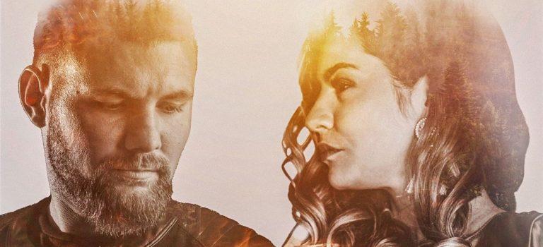 Gospelová zpěvačka Leona Gyöngyösi s producentem Philipee-mvydávají inspirativní skladbu Believer