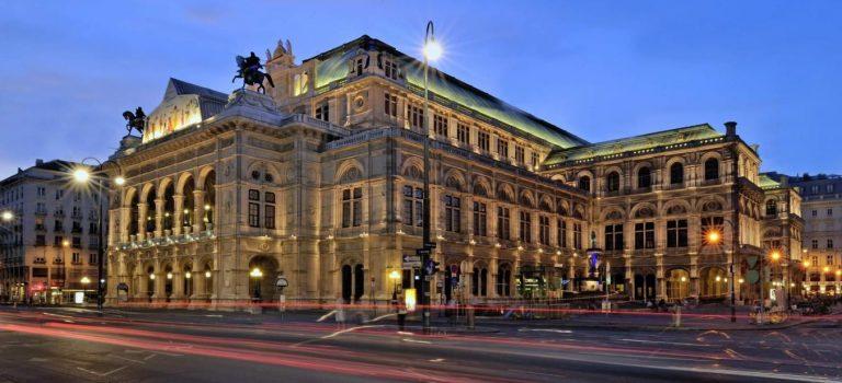 Vídeňská opera otevře jako muzeum