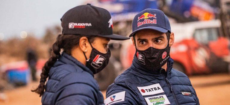 Dvojčata Martina Koloce chtějí na Dakar:  V roce 2023 se prý objeví na startu!