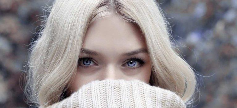 Užívejte si zimní radovánky se zdravou pokožkou