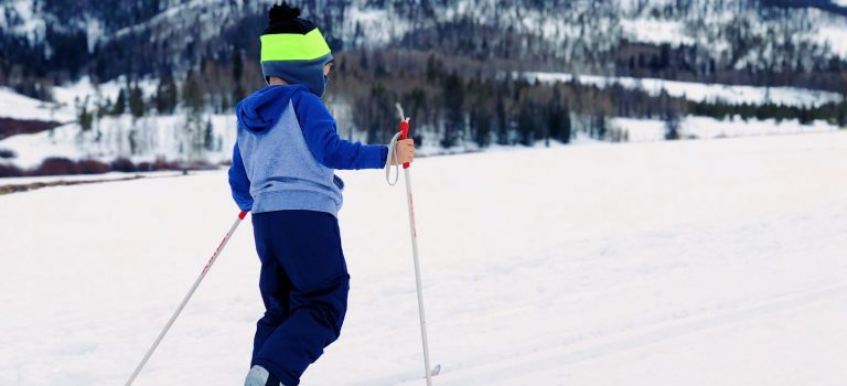 Nazujte běžky a užijte si ladovskou zimu na horách