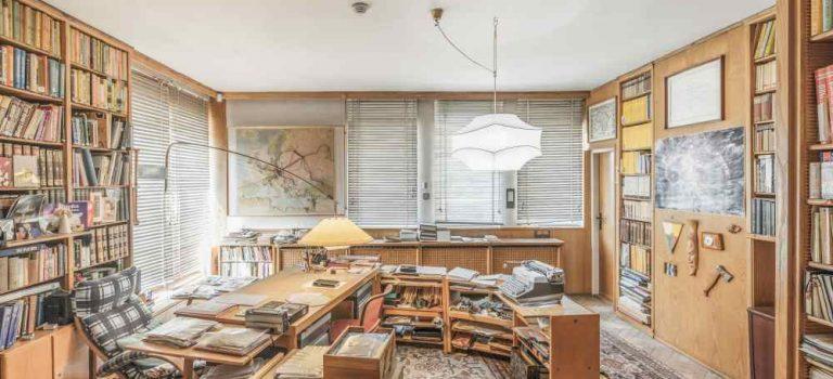 Vila cestovatele Zikmunda se otevře veřejnosti