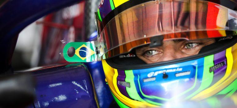 Sezóna F2 startuje:  Bude u toho i český tým Charouz Racing System