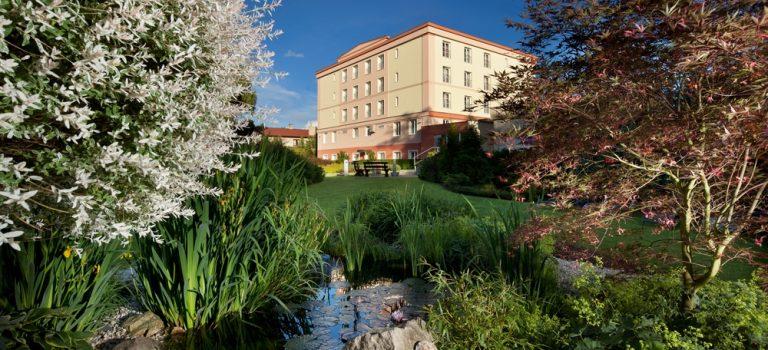 TOP 5 nejoblíbenějších lázeňských hotelů se státním poukazem