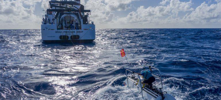 Červen na Discovery patří světovým oceánům