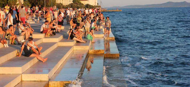 Tři místa která v Chorvatsku musíte vidět