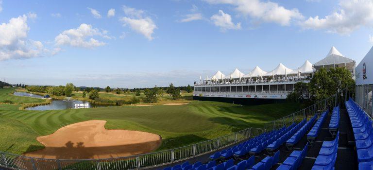 Emirates již sedmým rokem sponzoruje golfový D+D REAL Czech Masters