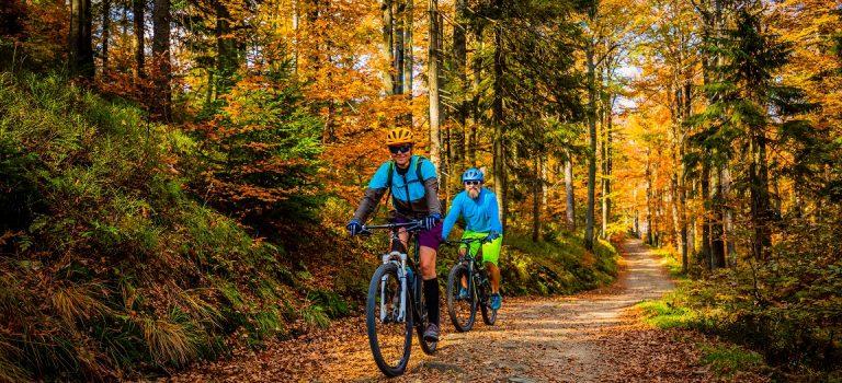 Tip pro cyklisty – oběd, který netíží na zádech ani v žaludku